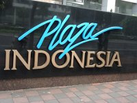 Indonesia Plaza